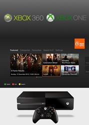 TV App Agency Xbox App Development