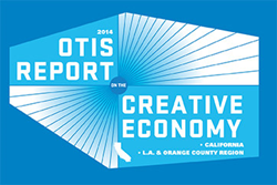 Otis Report on the Creative Economy