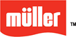 Secret Room Events Platinum Sponsor Muller