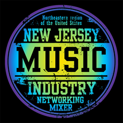 NJ Music Industry Networking Mixer