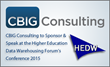 2015 HEDW Conference Hosted by Illinois State University to Feature...