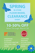 Didriks and Local Root Stores Announce In-Store Spring Floor Model...
