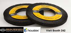 Visit BRM at HOUSTEX (Booth #242)