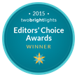 Two Bright Lights' 2015 Editors' Choice Awards