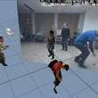 iPi Soft Announces Motion Capture Support for 16 USB Cameras, Four Kinect 2 Sensors and Three Actor Tracking