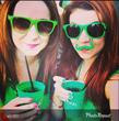 Fadó Irish Pub in Center City Celebrates 14th St. Patrick's Day...