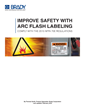 Brady Releases New Arc Flash Whitepaper