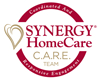 SYNERGY HomeCare C.A.R.E. Team logo