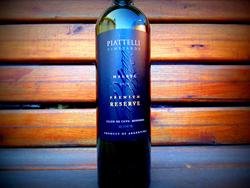 Piattelli 2012 Premium Reserve Malbec