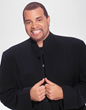 Veteran comedian Sinbad appears April 1 in NYC at the Hot 97 April Fools Comedy Show at the Theater at Madison Square Garden.