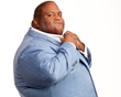 Actor and comic Lavell Crawford appears April 1 in NYC at the Hot 97 April Fools Comedy Show at the Theater at Madison Square Garden.