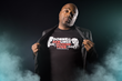 Donnell Rawlings appears April 1 in NYC at the Hot 97 April Fools Comedy Show at the Theater at Madison Square Garden.
