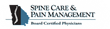 Spine Care & Pain Management Now Scheduling Patients at New...