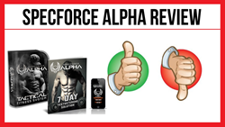 SpecForce Alpha System Review