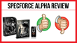 SpecForce Alpha System: Review Examining Todd Lamb's Military Workout...