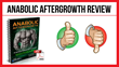 Anabolic AfterGrowth: Review Examining Chris Wilson's Muscle Building Program Released