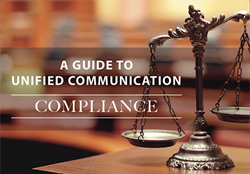 ISI Unified Communication Compliance Guide