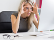 Prevent Blindness Warns Increased Screen Time in the Workplace Can...