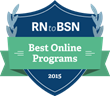 RNtoBSN.org Names Top Online Nursing Programs for 2015