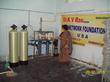Krishnapatnam Water Plant