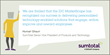 SumTotal Named a Leader in IDC MarketScape Report on Learning...