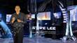Steve Lee of 'Hollywood In Space.'