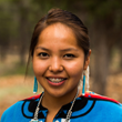 Krishel Augustine, 2013 Navajo Teen Queen