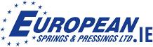 European Springs & Pressings Ltd Ireland logo