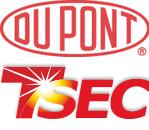 DuPont-TSEC logos