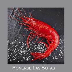 Ponerse Las Botas with Carabinero