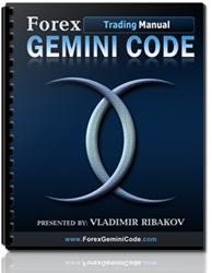 Forex gemini code login