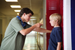 Child Behavior Problems and Their Relation to Bullying, NoBullying...