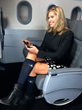 Soxxy Launches Deep Vein Thrombosis Awareness Campaign for Airline...