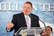 Jay Feaster, Tampa Bay Lightning Executive Director of Community Hockey Development