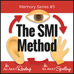 All About Reading, All About Spelling, Memory Series, Marie Rippel