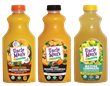 Introducing Uncle Matt's Organic's New Blends with Benefits: Organic...