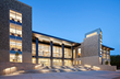 Dunbar High School Designed by Perkins Eastman Achieves LEED Platinum Certification by USGBC