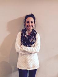 Brittany Robertini - Horton Group employee