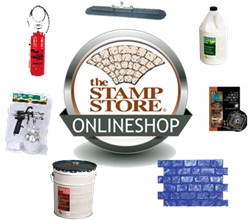 Stamp Store Concrete Products Online
