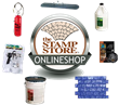 The Stamp Store in Olkahoma Unveils World's Largest Online Decorative...