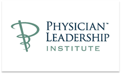 Physician Leadership Institute