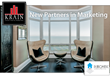 KRAIN Real Estate of Greater Chicago Forms Exclusive Marketing...