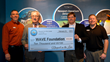 Newport on the Levee's Endowment to the WAVE Foundation to Fund...