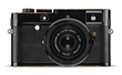 Front View of Leica M-P 'Correspondent' from Lenny Kravitz