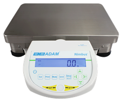 Nimbus Precision Balance with Large Pan