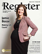 Jamie Bosse, RFC® Makes Life Count