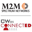 M2M Spectrum Networks Named 2015 ConnectED Award Winner by Connected...