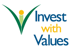Invest With Values logo