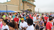 Fifth Annual Darling Dash from As One Foundation attracted a crowd of approximately 300 to Constellation Field (Skeeters Stadium) in Sugar Land on Sun. Feb. 22, to raise sickle cell awareness.