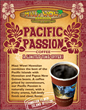 Maui Wowi's Pacific Passion Coffee Returns